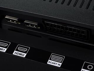 """40"""" (101 см)  Телевизор DNS V40D8100S серебристый"""