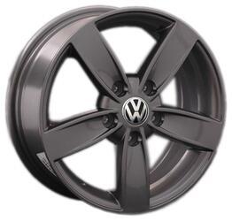 Автомобильный диск литой Replay VV49 6x15 5/100 ET 40 DIA 57,1 GM