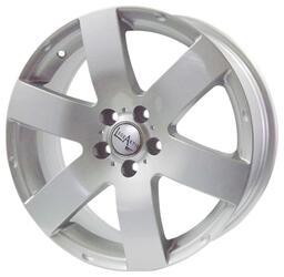 Автомобильный диск Литой LegeArtis GM20 7x17 5/105 ET 42 DIA 56,6 Sil