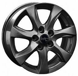 Автомобильный диск Литой LegeArtis MZ34 6,5x16 5/114,3 ET 50 DIA 67,1 GM