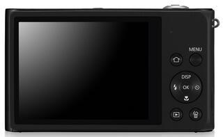 "Цифровая камера Samsung ST200 Black (16.1MPix 4928x3264 10xZoom microSD/microSDHC HDMI BP-70A LCD 3.0"")"