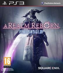 """[171861] Игра """"Final Fantasy XIV: A Realm Reborn. Collector's Edition"""" (PS3, английская версия)"""