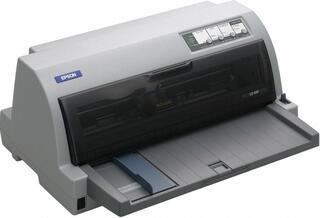 Матричный принтер Epson LQ 690