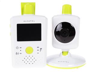 Видеоняня Alcatel Baby Link 500 белый