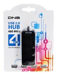 USB-разветвитель DNS\\AirTone ATH E09