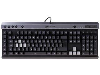 Клавиатура Corsair Raptor K40