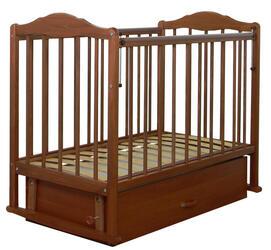 Кроватка классическая СКВ-2 232007