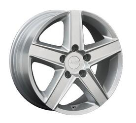 Автомобильный диск Литой Replay CR5 7,5x17 5/127 ET 43,8 DIA 71,6 Sil