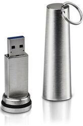 Память USB 3.0 LaCie XtremKey 64 Gb