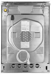 Газовая плита Hansa FCGX62101 серебристый