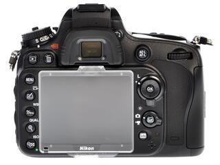 Зеркальная камера Nikon D610 Kit 24-120mm f/4G ED VR черный