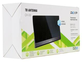 ТВ-Антенна DEXP QH-08