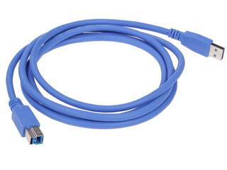 Кабель соединительный Noname USB A - USB B