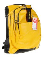 """15.6"""" Рюкзак Samsonite U74*005*18 желтый"""