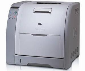 Принтер лазерный HP LaserJet 3500