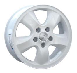 Автомобильный диск Литой Replay HND25 6,5x16 5/114,3 ET 46 DIA 67,1 White