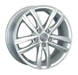 Автомобильный диск литой Replay SK63 7x16 5/112 ET 45 DIA 57,1 Sil