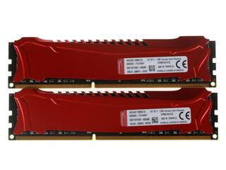Оперативная память Kingston HyperX Savage [HX324C11SRK2/16] 16 ГБ