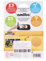 Фигурка персонажа Amiibo Pikachu