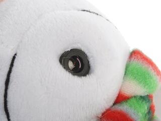 Веб-камера CBR MF 700 Bunny