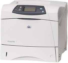 Принтер лазерный HP LaserJet 4350N