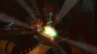 Игра для PS4 Сорванец: Развернутая история