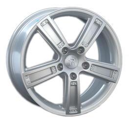 Автомобильный диск литой Replay A22 9x19 5/130 ET 60 DIA 71,6 Sil