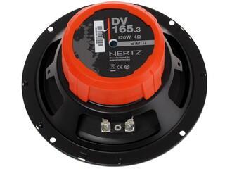 Компонентная АС Hertz DSK 165.3