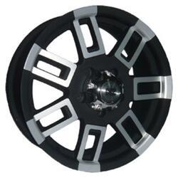 Автомобильный диск Литой NZ SH593 6,5x16 5/114,3 ET 38 DIA 73,1 MBF