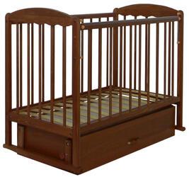 Кроватка классическая СКВ-3 332007