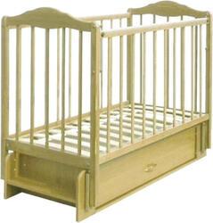 Кроватка классическая СКВ-2 236009