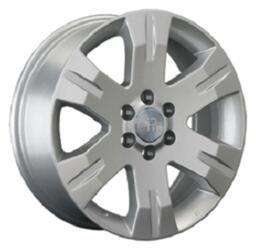 Автомобильный диск литой Replay KI28 9x20 6/114,3 ET 30 DIA 67,1 Sil