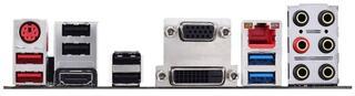 Плата MSI Z97-G43 GAMING Socket-1150 Intel Z97 DDR3 ATX AC`97 8ch(7.1) GbLAN SATA3 RAID VGA+DVI+HDMI