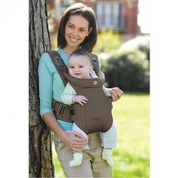 Рюкзак-переноска Tomy Freestyle Classic серый