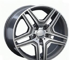Автомобильный диск Литой Replay MR67 7,5x17 5/112 ET 47 DIA 66,6 GMF