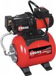 Насосная станция ERGUS Automatico 1000 Ci