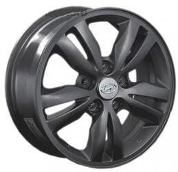 Автомобильный диск Литой LegeArtis HND43 6,5x16 5/114,3 ET 46 DIA 67,1 GM