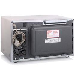 Микроволновая печь Panasonic NN-GD692MZPE серебристый