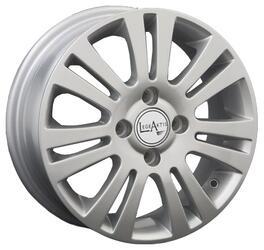 Автомобильный диск Литой LegeArtis GM13 6x15 4/114,3 ET 44 DIA 56,6 GM
