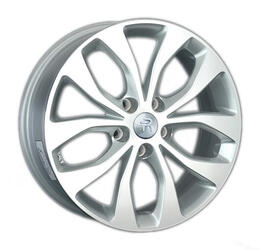 Автомобильный диск литой Replay KI110 6,5x17 5/114,3 ET 44 DIA 67,1 SF