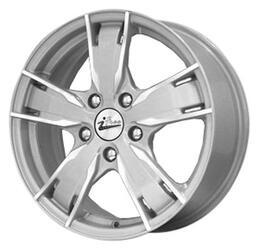 Автомобильный диск литой iFree Мохито 6,5x16 5/105 ET 39 DIA 56,6 Айс