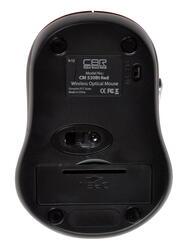 Мышь беспроводная CBR CM-530