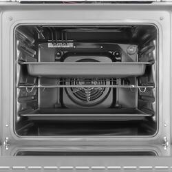 Электрическая плита Hansa FCCW68200 белый