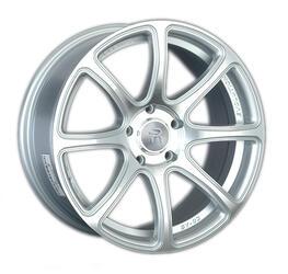 Автомобильный диск Литой LS 327 7,5x17 5/114,3 ET 45 DIA 73,1 SF