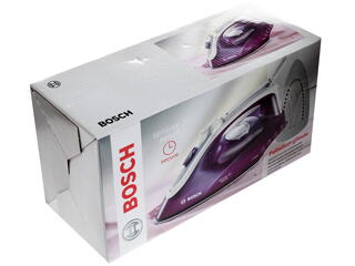 Утюг Bosch TDA2630 фиолетовый