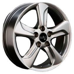 Автомобильный диск Литой LegeArtis LX17 7,5x17 5/114,3 ET 45 DIA 60,1 HB