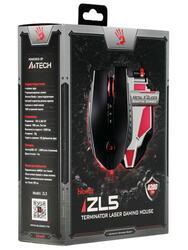 Мышь проводная A4Tech ZL5