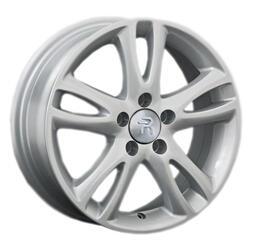 Автомобильный диск Литой Replay SK1 6,5x16 5/112 ET 50 DIA 57,1 Sil