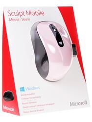 Мышь беспроводная Microsoft Sculpt Mobile Mouse