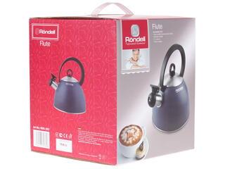 Чайник Rondell RDS-362 серебристый